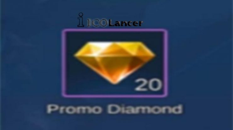 Diamond Kuning Game Mobile Legends