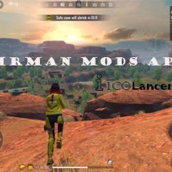 Firman Mods Apk Cheat FF Mod Menu Terbaru