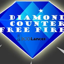 Diamond Counter FF Apk