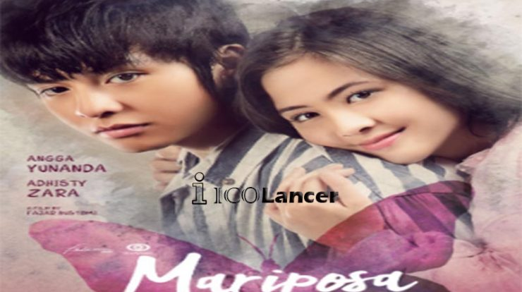 Film Mariposa Full Movie