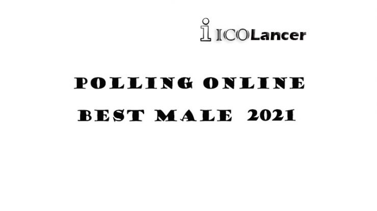 Polling Online Best Male 2021