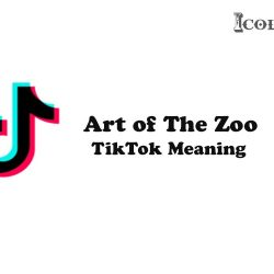 Art of The Zoo TikTok Meaning